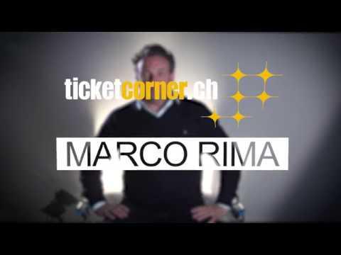Marco Rima «Humor Sapiens»