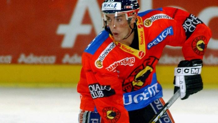 Eishockey Playoffs - Franz Steffen