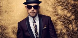 Vielseitig: Jan Delay (41), deutscher Hip-Hop-, Reggae-, Soul-, Rock- und Funk- Musiker.