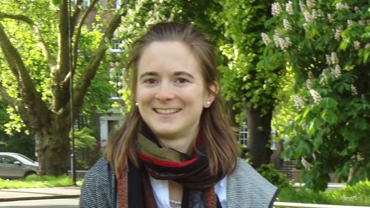 Bettina Erni