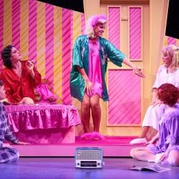 Grease – Das Musical 2018 in der Schweiz