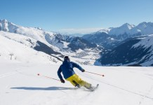 Ticketcorner Ski: Billetterie de ski 2019