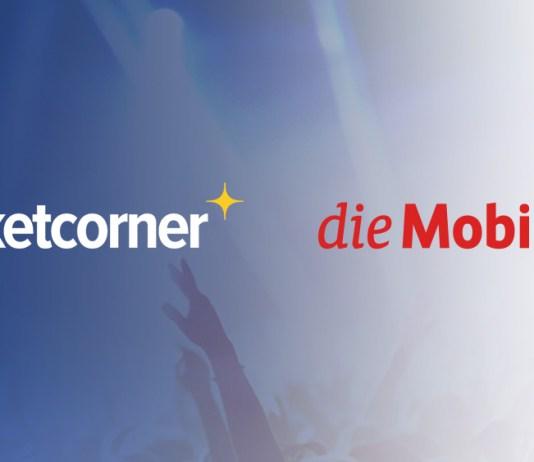 Ticketcorner lanciert zusammen mit der Mobiliar einen Ticket-Vorteilsshop.
