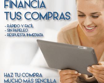 Financiación para las Ofertas de la semana del Black Friday 2017