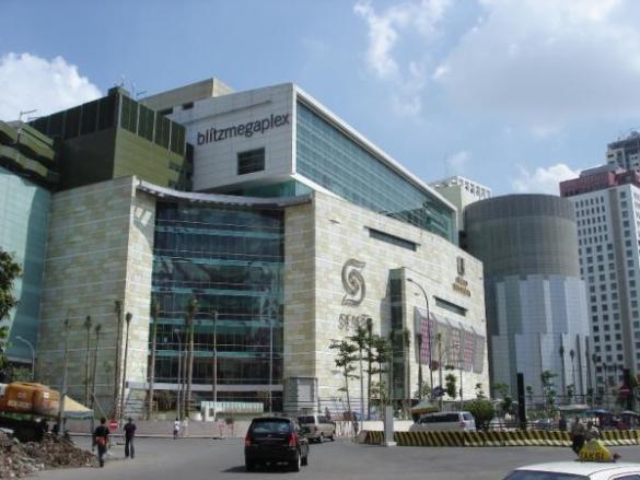 Mall Terbesar Di Jakarta - Grand Indonesia