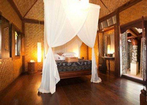 Puri Mas Boutique Resort & Spa room