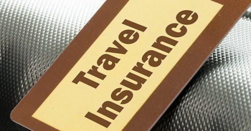 Asuransi Perjalanan via insuremytrip.com