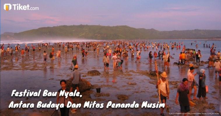 Festival Bau Nyale