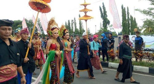 Kontes Puteri Mandalaika