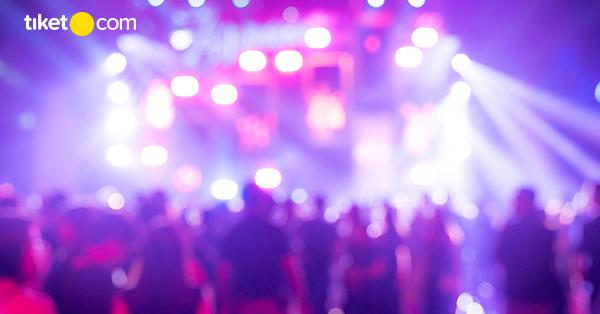 5 Hal Seru di Konser BLACKPINK 2019 di Jakarta