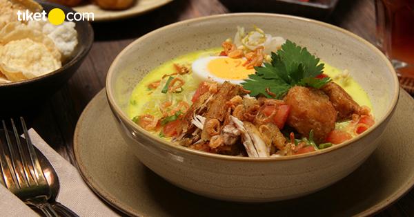 7 Kota Destinasi Wisata Kuliner di Indonesia