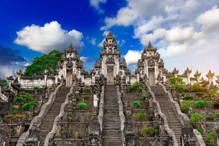 9 Tempat Wisata Unik Di Bali Bikin Liburan Kamu Jadi Asik Tiket Com