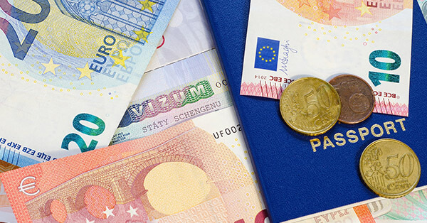 Cara Membuat Visa Schengen Paling Mudah - Kelengkapan Berkas