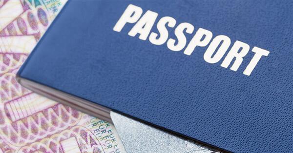 Cara Membuat Visa Schengen Paling Mudah - Paspor