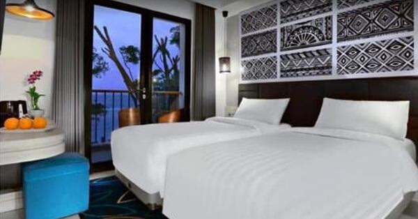 Hotel di Anyer Dekat Pantai - Aston Anyer Beach Hotel