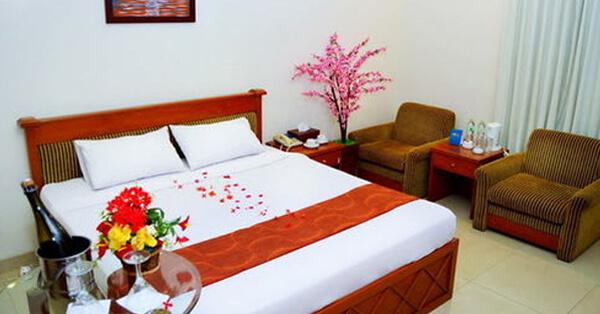 Hotel di Anyer Dekat Pantai - Sanghyang Indah Spa Resort