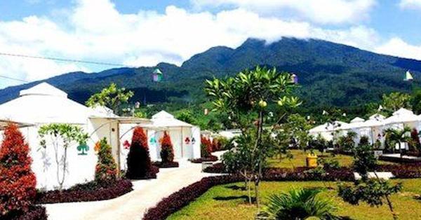 Hotel di Bogor - Hotel Highland Park Resort
