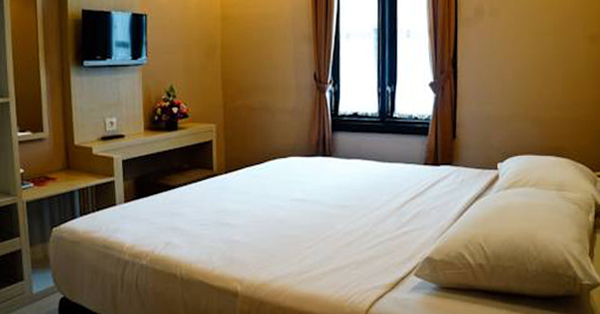 Klasifikasi Hotel - Grand Pondok Puri Ayu