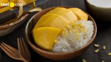 Kuliner Asia Tenggara yang Aneh tapi Enak