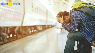 Problem saat Traveling