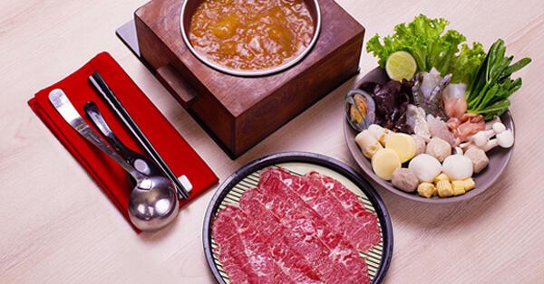 Restoran All You Can Eat Jakarta - Shabu Hachi