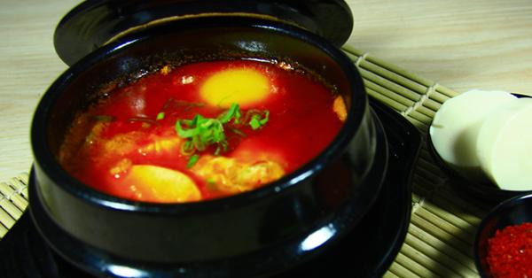 Restoran Korea di Jakarta - Daebak Fan Cafe
