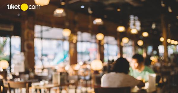 Tempat Makan di Kokas Jakarta - Featured