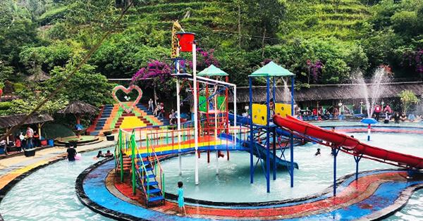Tempat Wisata di Bandung Untuk Keluarga - barusen hills
