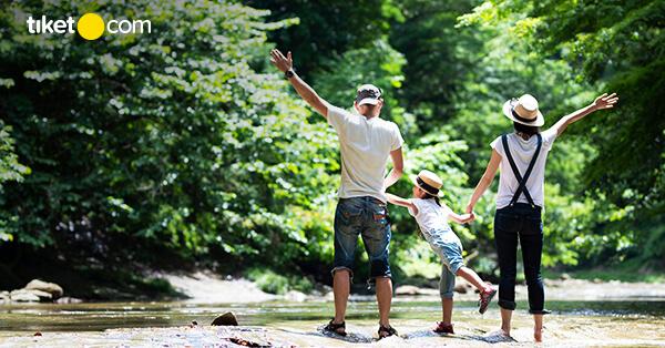 Tempat Wisata di Bandung Untuk Keluarga