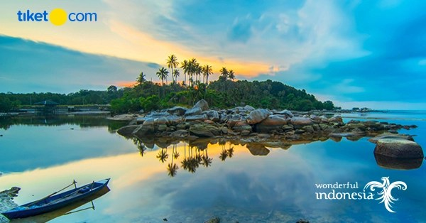 Tempat Wisata di Bintan - featured wonderful Indonesia