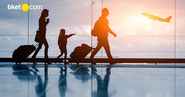 Wisata Bersama Orang Tua