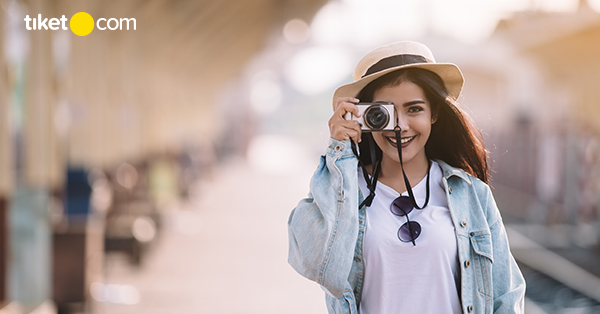Trik Jitu Liburan ke Luar Negeri dengan Bujet Minim