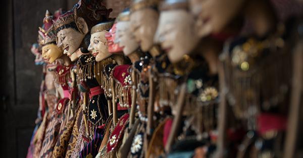 Bandung Souvenirs