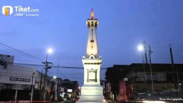 HUT Kota Yogyakarta