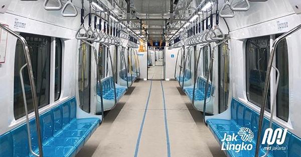 Fakta Kecanggihan MRT Jakarta yang harus kalian ketahui  7 Fakta Kecanggihan MRT Jakarta yang harus kalian ketahui
