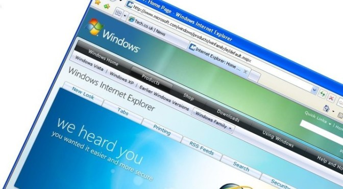 Did you know… about IE8 (Internet Explorer 8)?
