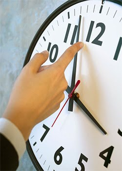 Using TimeControl by exception