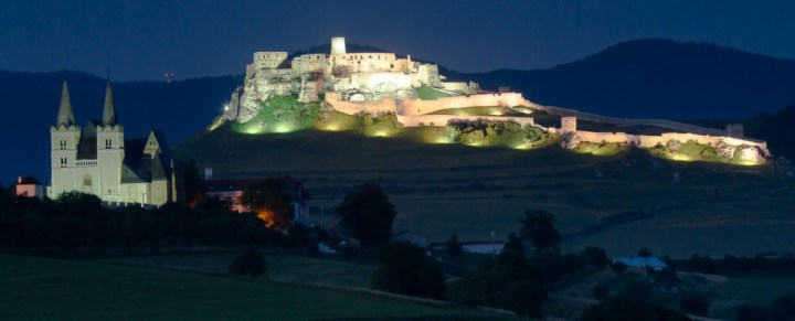 15 Amazing Castles You Must Definitely See!