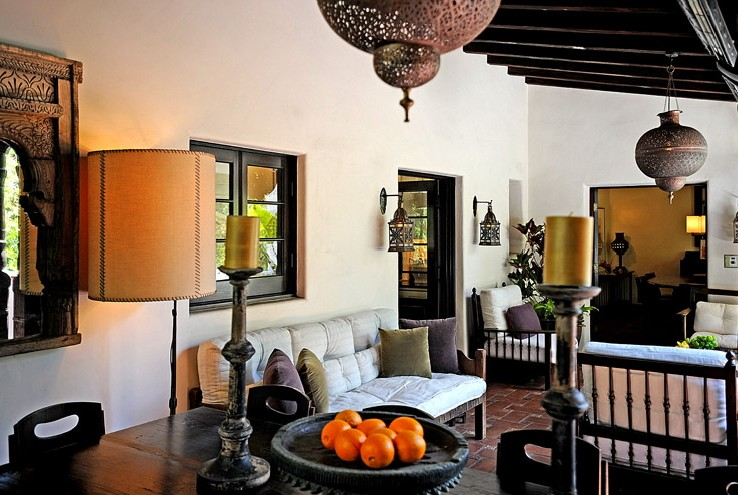 Spanish Colonial Revival Homes Of SoCal Artisan Crafted
