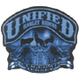 Unified Harley Riders patch