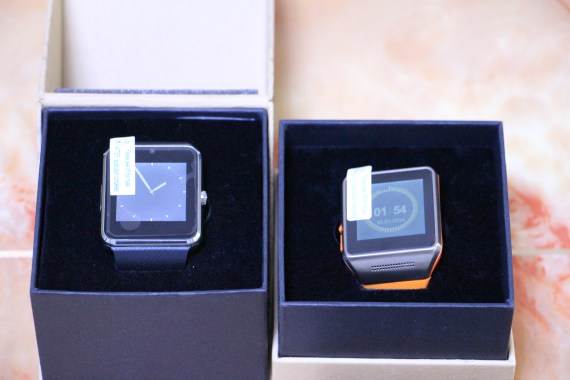 Shanzhai Apple Watches from Shenzhen