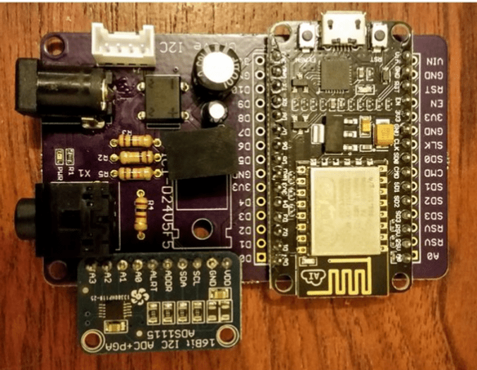 Tindie Blog   Monitor Mains Power Over The Internet With NodeMCU