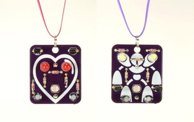 blinky-board-soldering-skills-pendants