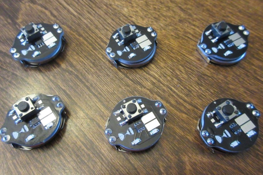 Electronic Sand Timers to Digitize Your Next Game Night