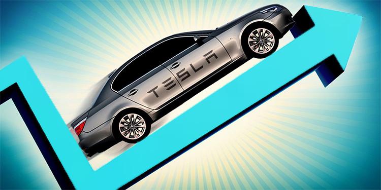 Tesla (TSLA) Stock Is a Winner, but Its Valuation Is ...