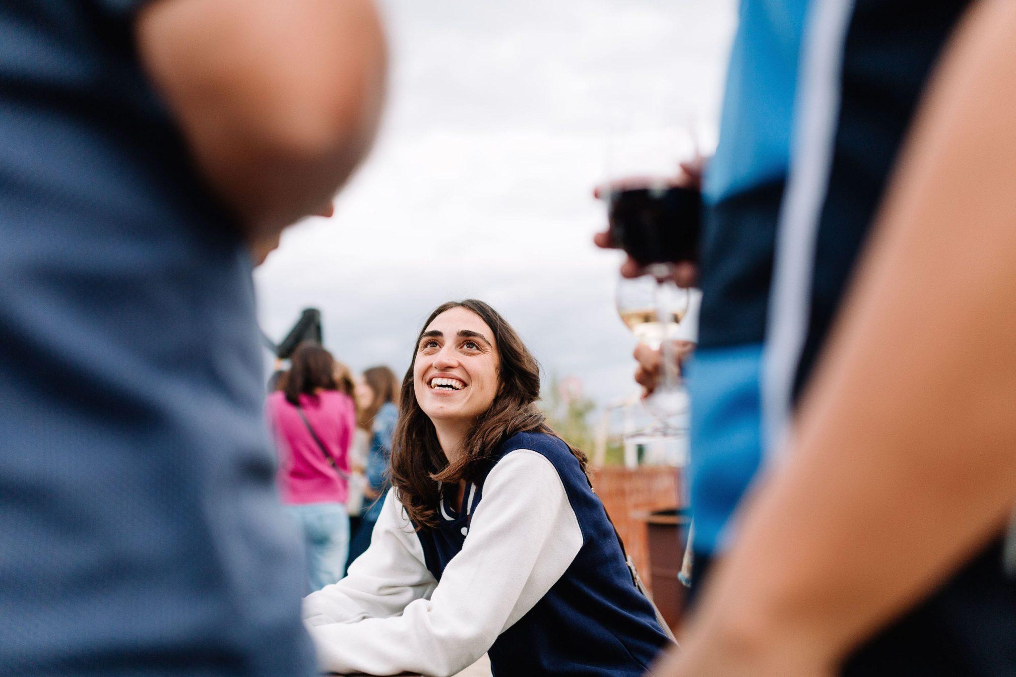 Tiqets Cristina Barcelona