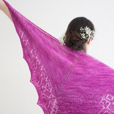 Châle Anjali - Anjali Shawl