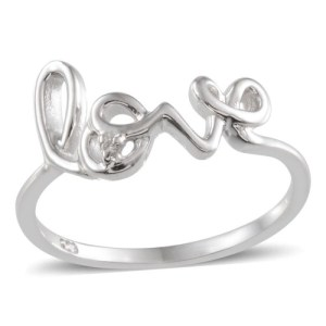Mix traditional diamond rings with modern styles for a stylish look