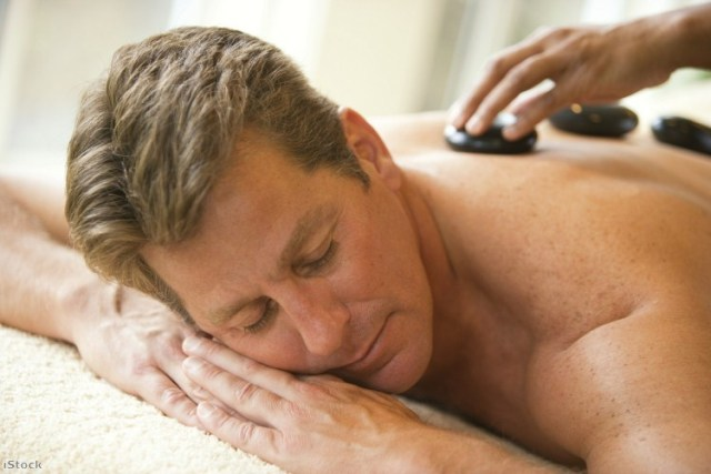 Ways to pamper your dad this Father's Day