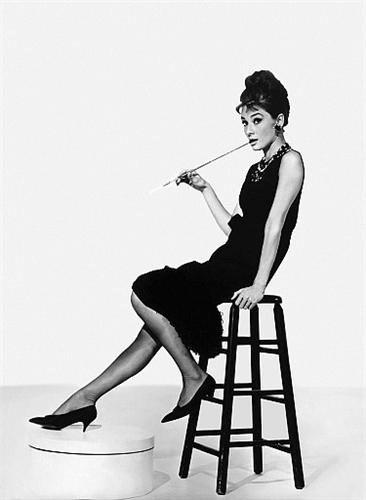 The history of the little black dress   The Jewellery Channel